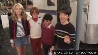 Watch and share Zachary Gordon GIFs on Gfycat