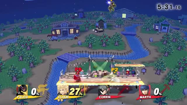 Watch down throw->nair->nair->nair->nair->nair->fair->down b GIF on Gfycat. Discover more Super Smash Bros. For Wii U and 3DS GIFs on Gfycat