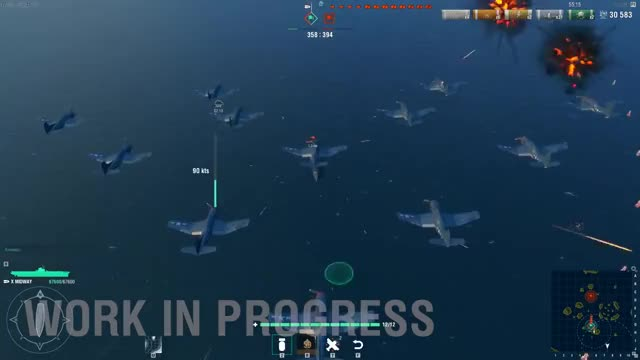 Watch and share Divebombers GIFs and Wargaming GIFs on Gfycat