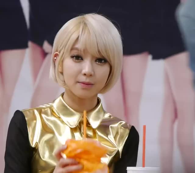 Watch and share Park Choa GIFs and Chwa GIFs by Doge on Gfycat