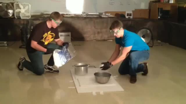 Watch and share Making An Indoor Tornado GIFs on Gfycat