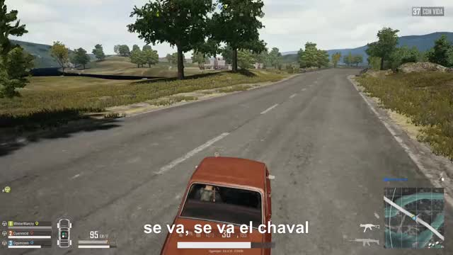 Watch Winter se va GIF by Gamer DVR (@xboxdvr) on Gfycat. Discover more Ogamiyen, PLAYERUNKNOWNSBATTLEGROUNDS, xbox, xbox dvr, xbox one GIFs on Gfycat