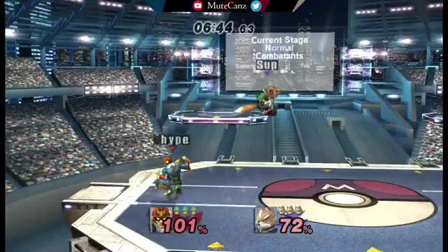 Watch and share Footstool GIFs and Project M GIFs by mutethem on Gfycat