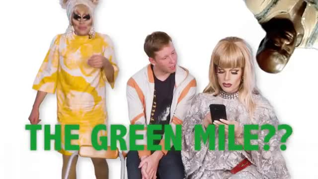 Watch The Green Mile Trixie GIF on Gfycat. Discover more Dating, Drag, uhnnnn, unh, unhhhh GIFs on Gfycat