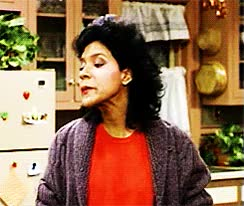 Watch and share Claire Huxtable GIFs on Gfycat