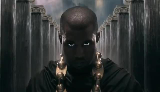 Kanye West, Power, celebs, kanye, kanye west, music, power, ye, yeezy, Kanye West GIFs