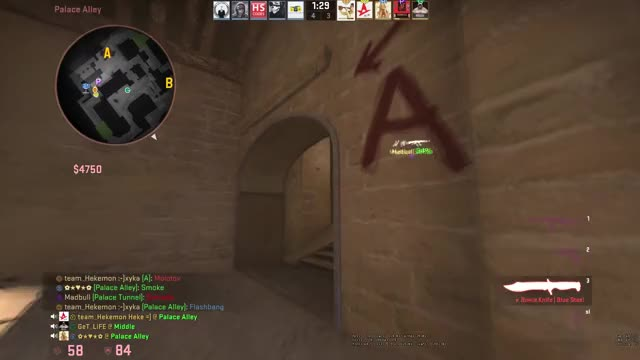 Watch knife GIF on Gfycat. Discover more csgo, globaloffensive GIFs on Gfycat
