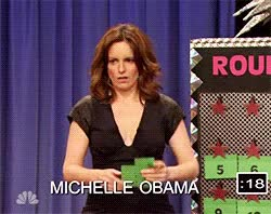 Watch and share Tina Fey = Charades Master [gaellemarenco] GIFs on Gfycat