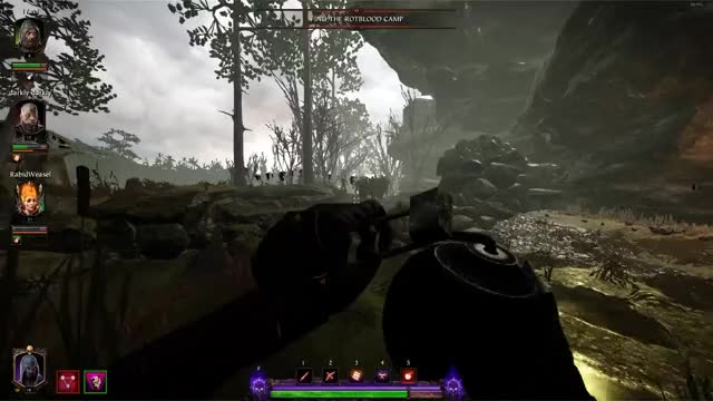 Watch and share Vermintide GIFs and Swords GIFs by Sapentia on Gfycat