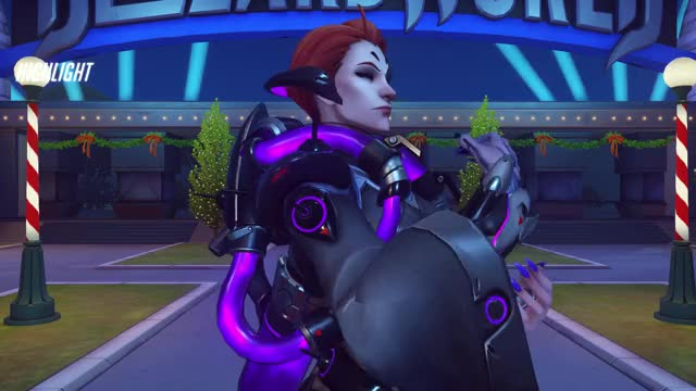 Watch Moira GIF by Pazyn/AdviceGuru (@pazyn1731) on Gfycat. Discover more highlight, moira, overwatch GIFs on Gfycat