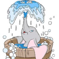 Watch Dumbo GIF on Gfycat. Discover more related GIFs on Gfycat