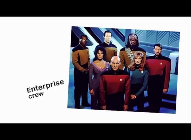 Watch and share Jonathan Frakes GIFs and Patrick Stewart GIFs by Star Trek gifs on Gfycat