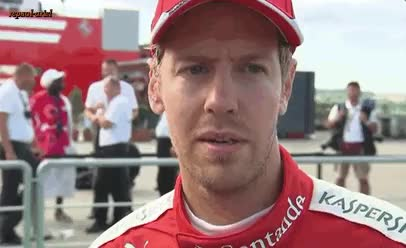Watch and share I Made A Seb Thing GIFs and Sebastian Vettel GIFs on Gfycat