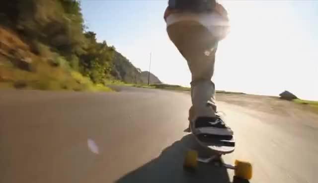 longboarding, longboard GIFs