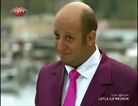 Watch and share İsmail Abi - Taam Taam Inandım GIFs on Gfycat