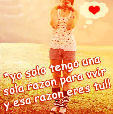 Frases Amor Gifs Search Search Share On Homdor