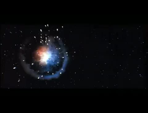 Watch and share Enterprise Escapes Explosion GIFs on Gfycat