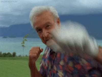 Watch and share Bob Barker GIFs on Gfycat