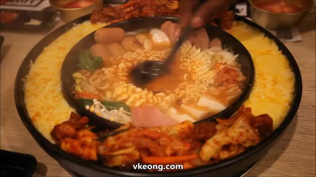 Watch and share Korean Food GIFs and Army Stew GIFs by vkeong on Gfycat
