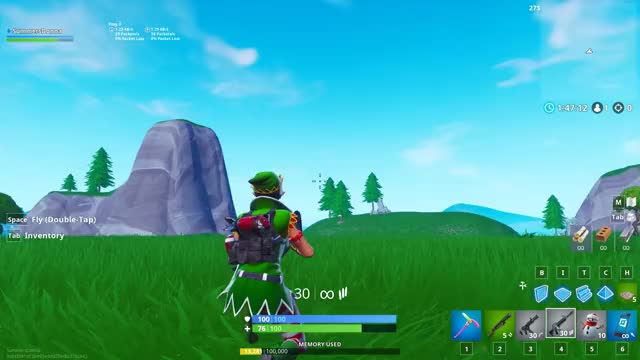 Watch Pickaxe Bug GIF on Gfycat. Discover more FortNiteBR, Fortnite GIFs on Gfycat