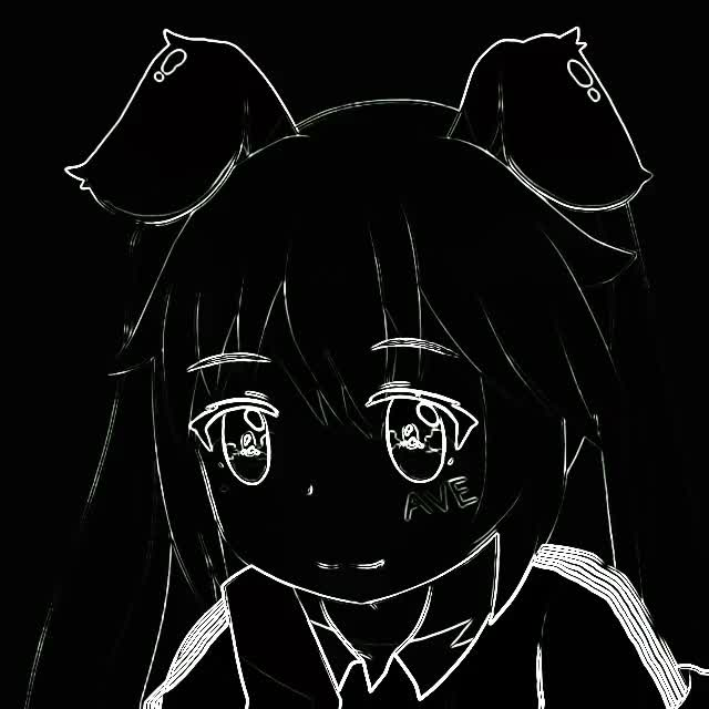 Watch this trending GIF by KawaiiOverlord555 (@kawaiioverlord555) on Gfycat. Discover more animekawaii, kawaii GIFs on Gfycat