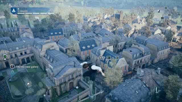 Watch and share Assassin's Creed: Unity GIFs on Gfycat