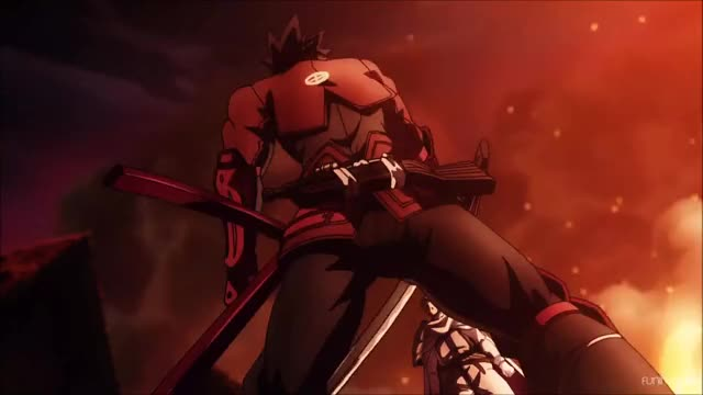 Watch this anime GIF by Funimation (@funimation) on Gfycat. Discover more action, alternate history, anime, blood, comedy, drifters, fantasy, funimation, gore, guns, katanas, kouta hirano, seinen, sengoku, swords, war GIFs on Gfycat