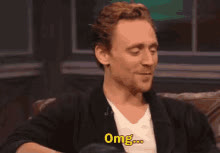 tom hiddleston, aww aww GIFs