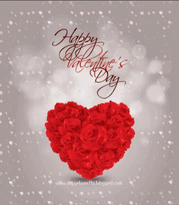 Happy Valentine s day GIFs