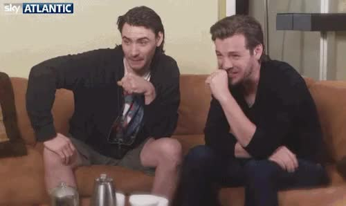Watch and share Game Of Thrones GIFs and Gethin Anthony GIFs on Gfycat