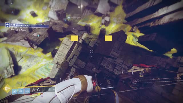 Watch fling GIF by @_inco_ on Gfycat. Discover more Destiny 2, bug GIFs on Gfycat