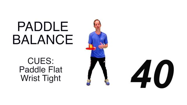 Watch Advanced Paddle Skills Warmup Follow the Leader *updated no black line GIF on Gfycat. Discover more Awesome, Education, Ideas, P.E., PE, PE Specialist, Resources, The PE Specialist, elementary, physical education GIFs on Gfycat