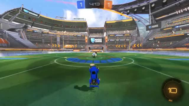 Watch and share Rocket League GIFs by piidgey! on Gfycat