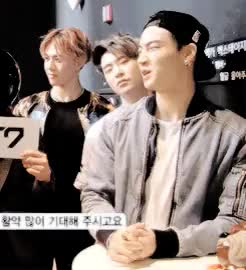 Watch and share Youngjae GIFs and Jaebum GIFs on Gfycat