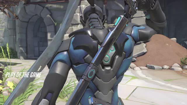 Watch and share Overwatch GIFs and Potg GIFs by torabachi on Gfycat