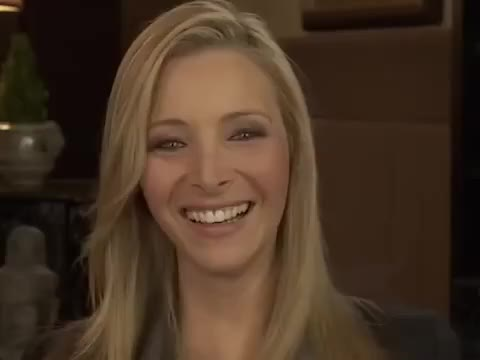 Watch and share Lisakudrow GIFs and Laughing GIFs by Richard Rabbat on Gfycat