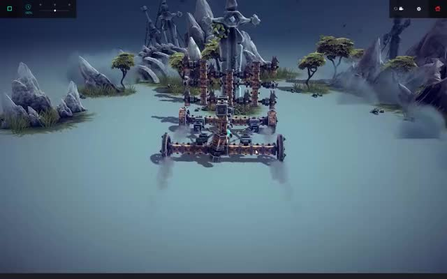 Watch Solving life's problems with rockets GIF on Gfycat. Discover more besiege GIFs on Gfycat