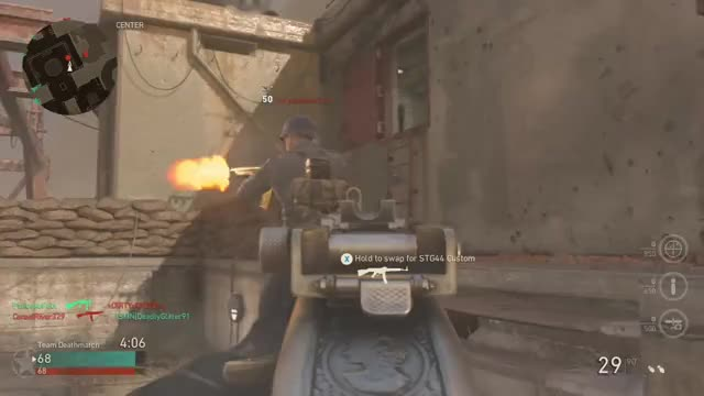 Watch this GIF by Gamer DVR (@xboxdvr) on Gfycat. Discover more CallofDutyWWII, Froster100, xbox, xbox dvr, xbox one GIFs on Gfycat