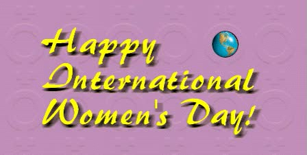 Watch and share Happy International Womens Day Graphic For Orkut Scrap GIFs on Gfycat