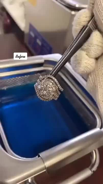 Cleaning ring GIFs