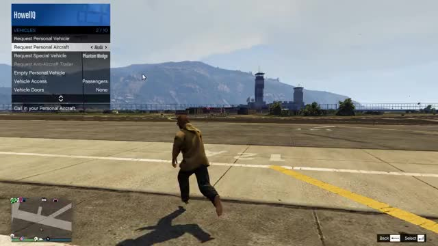 Watch and share Gta Online GIFs and Gtaonline GIFs by howellq on Gfycat