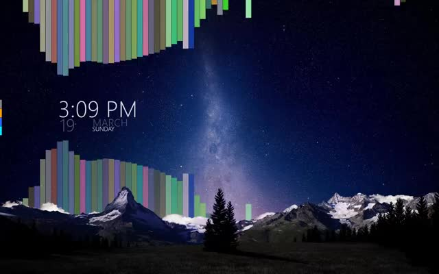 Watch and share Rainmeter GIFs and Popular GIFs on Gfycat