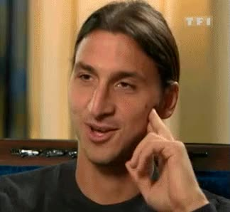 Watch and share Zlatan Ibrahimovic Ibrahimovic Gif GIFs on Gfycat