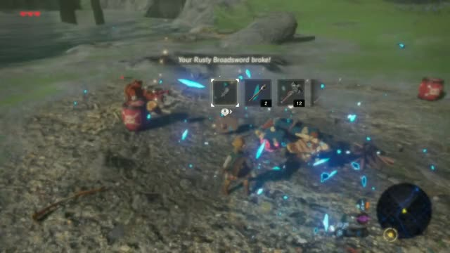 Watch Right back at ya! GIF on Gfycat. Discover more Breath_of_the_Wild, breath of the wild, the legend of zelda GIFs on Gfycat