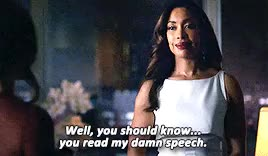 Watch ***BITCH[CRAFT]*** GIF on Gfycat. Discover more i see its been posted already but i already had the gifs made, jessica pearson, night-caches-us, oh well lol, rachel zane, suits usa GIFs on Gfycat