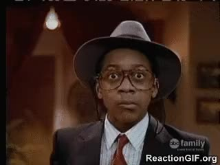 Watch and share Jaleel White GIFs on Gfycat