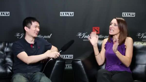 TI4 Interview: Kaci and Hot_Bid (reddit)