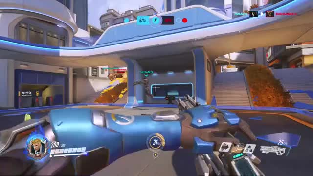 Watch this GIF by Xbox DVR (@xboxdvr) on Gfycat. Discover more Germany114, OverwatchOriginsEdition, xbox, xbox dvr, xbox one GIFs on Gfycat