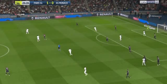Watch and share Dani Alves Ball Control Vs Monaco 18-19 GIFs by FIFPRO Stats on Gfycat