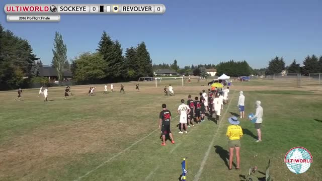 Watch and share 2016 Pro Flight Finale Revolver V  Sockeye Pool Play 1080p GIFs by brummie49 on Gfycat